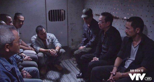 Nguoi phan xu tap 26: Le Thanh dam The 'Chot' va bi nghi ngo danh ban gai say thai hinh anh 2