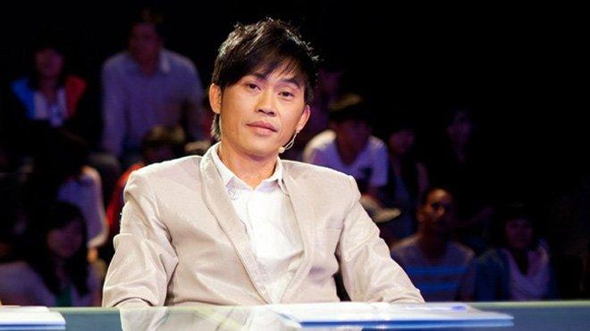 Bi che 'khong du trinh' cham thi bolero, Hoai Linh dap tra hinh anh 1