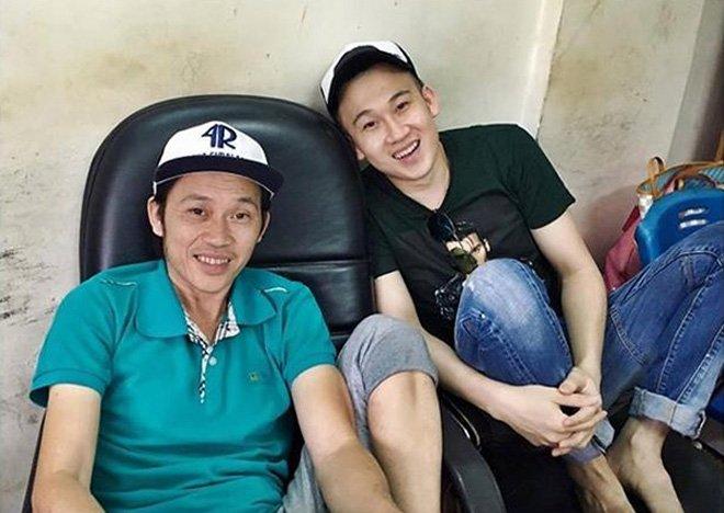Bi che 'khong du trinh' cham thi bolero, Hoai Linh dap tra hinh anh 2