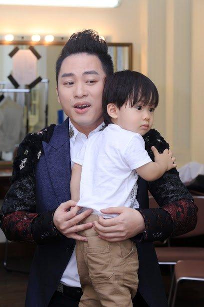 Con trai Tung Duong cuc khau khinh, quan bo khong roi hinh anh 5