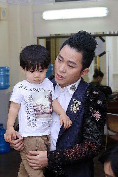 Con trai Tung Duong cuc khau khinh, quan bo khong roi hinh anh 4