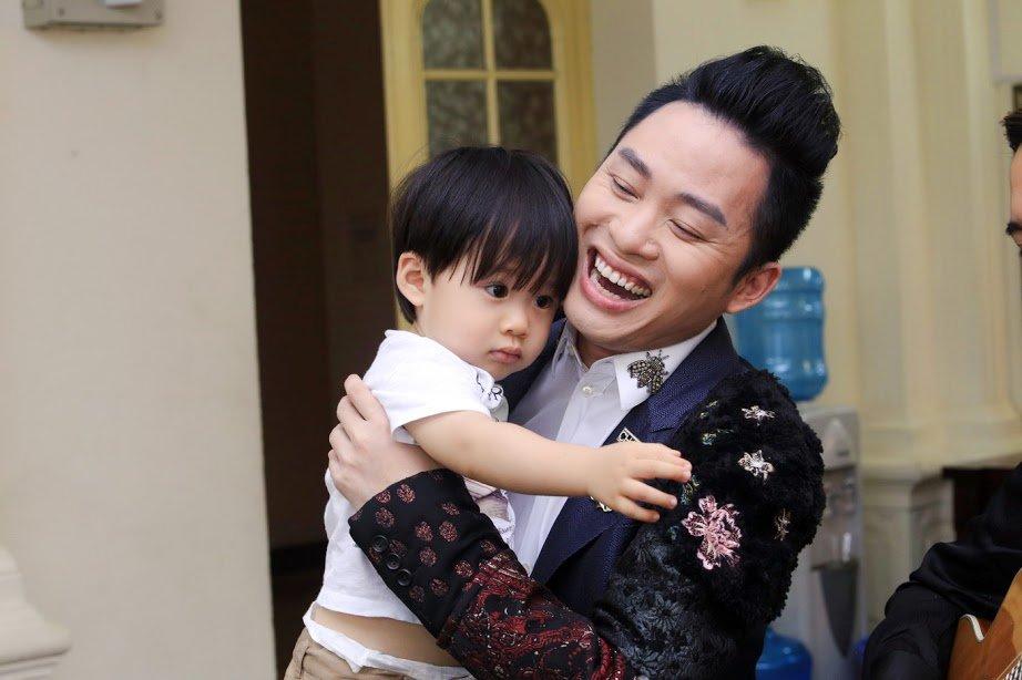 Con trai Tung Duong cuc khau khinh, quan bo khong roi hinh anh 3