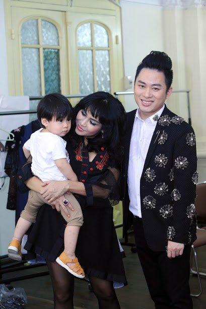 Con trai Tung Duong cuc khau khinh, quan bo khong roi hinh anh 6