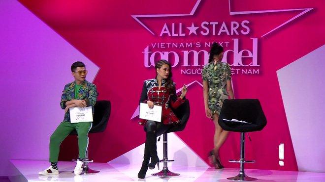 Vietnam's Next Top Model 2017: Ve ra bo mat tham hai ngoai suc tuong tuong cua gioi nguoi mau hinh anh 4