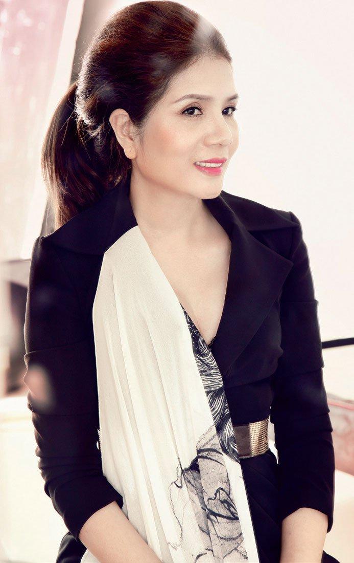 Dao dien Viet Thanh: Doa hoa no muon hinh anh 2