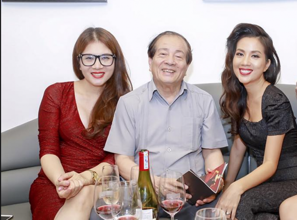 Dao dien Viet Thanh: Doa hoa no muon hinh anh 3