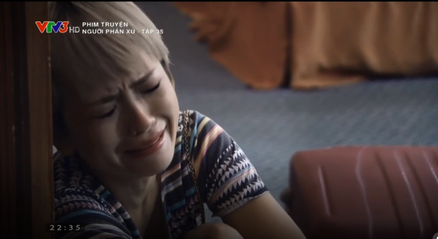 Huong 'Pho' tiet lo canh soc bi cat trong phim 'Nguoi phan xu' hinh anh 1