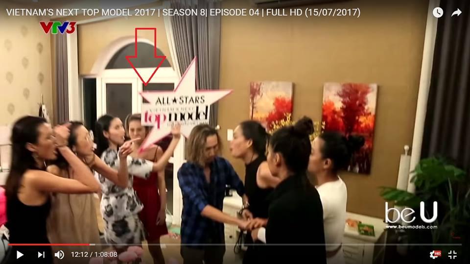 Vietnam's Next Top Model 2017: Ve ra bo mat tham hai ngoai suc tuong tuong cua gioi nguoi mau hinh anh 3