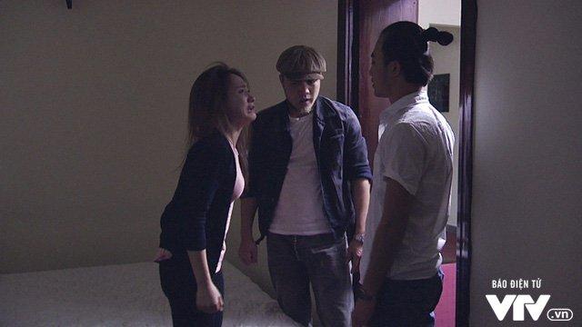 Phim Nguoi phan xu tap 34 luc 21h45 VTV Online ngay 20/7/2017 hinh anh 1