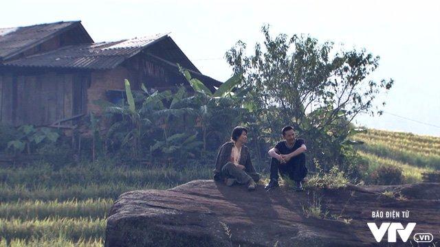 Xem tap 41 phim Nguoi phan xu: Phan Hai roi nuoc mat tu sat hinh anh 1