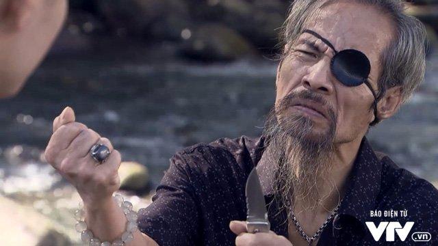 Xem tap 41 phim Nguoi phan xu: Phan Hai roi nuoc mat tu sat hinh anh 2