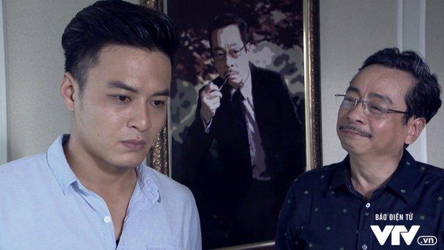 Xem tap 41 phim Nguoi phan xu: Phan Hai roi nuoc mat tu sat hinh anh 3