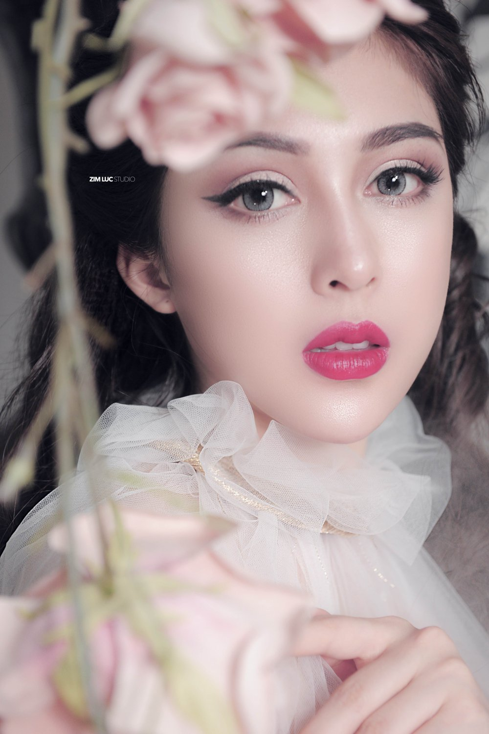 Vo Thanh Hien goi cam me dam long nguoi hinh anh 3