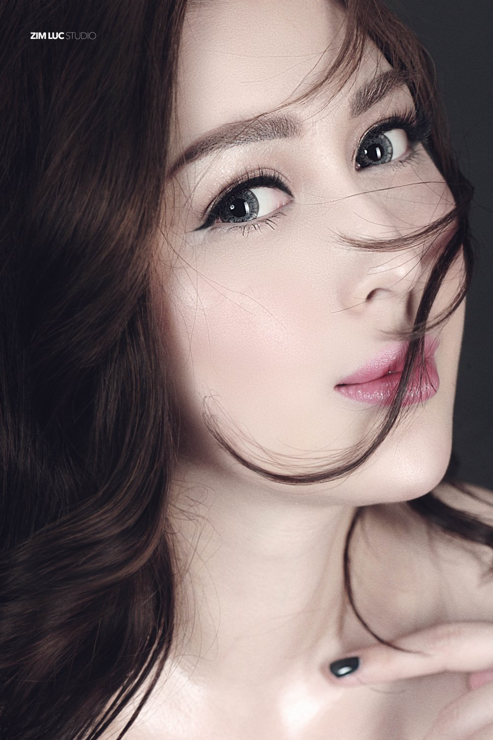 Vo Thanh Hien goi cam me dam long nguoi hinh anh 4