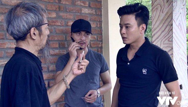 Nguoi phan xu tap 42: Phan Hai kho so vi ma tuy, Le Thanh muon thau tom Phan Thi hinh anh 4