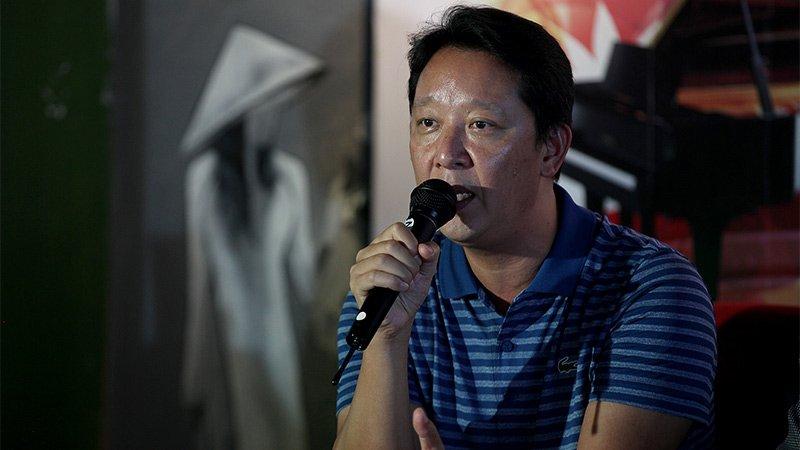 Ly do cac diva, divo nhac Viet khong tham gia Hoa nhac 'Dieu con mai 2017' hinh anh 2