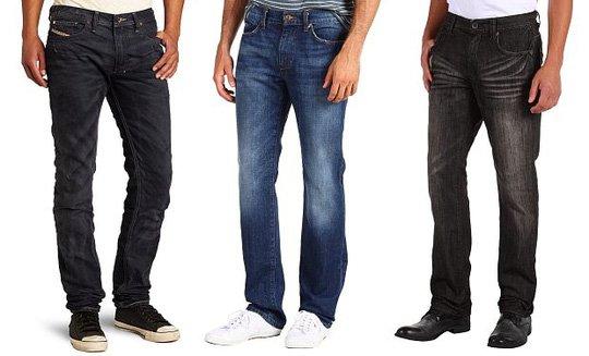 Tranh cai quy dinh khong mac quan jeans toi cong so la ngu dot thoi trang hinh anh 3