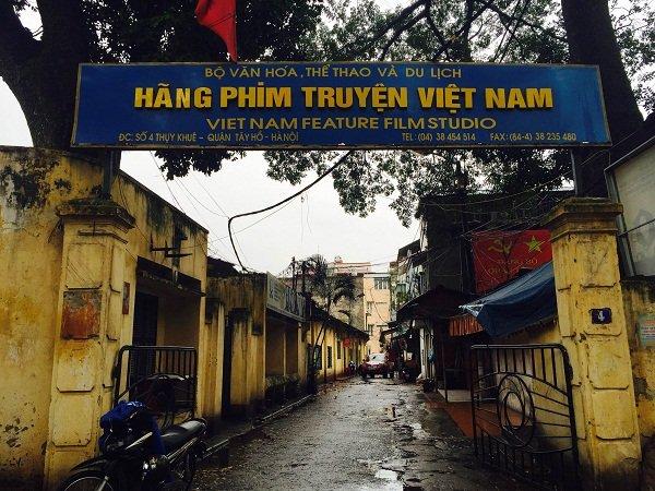 Bo truong Bo VHTTDL: Khong duoc cho thue dat cua Hang phim truyen Viet Nam hinh anh 2
