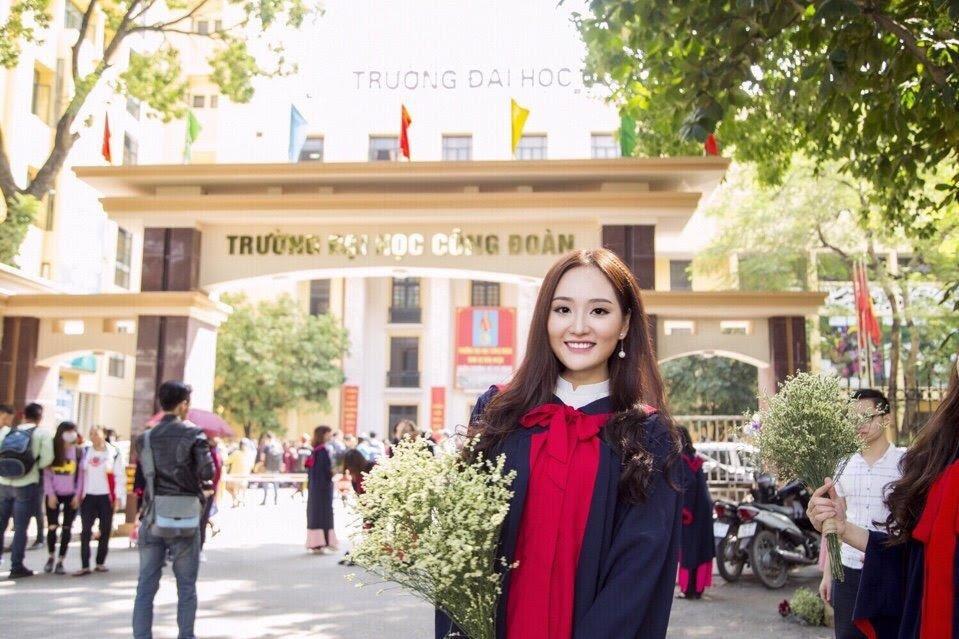 Nu hoang da quy Nguyen Oanh muon chinh phuc vuong mien Hoa hau Viet Nam hinh anh 8