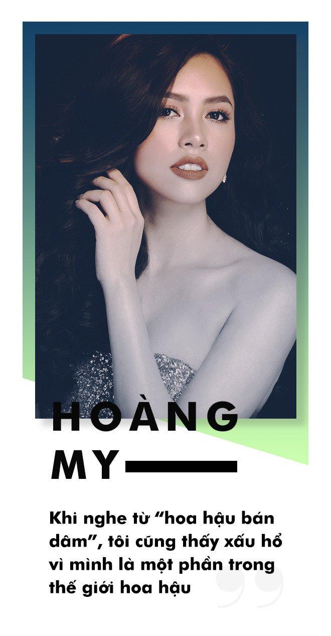 Hoang My: 'Truoc su nghiep, tinh yeu, toi lua chon khac Tang Thanh Ha' hinh anh 3
