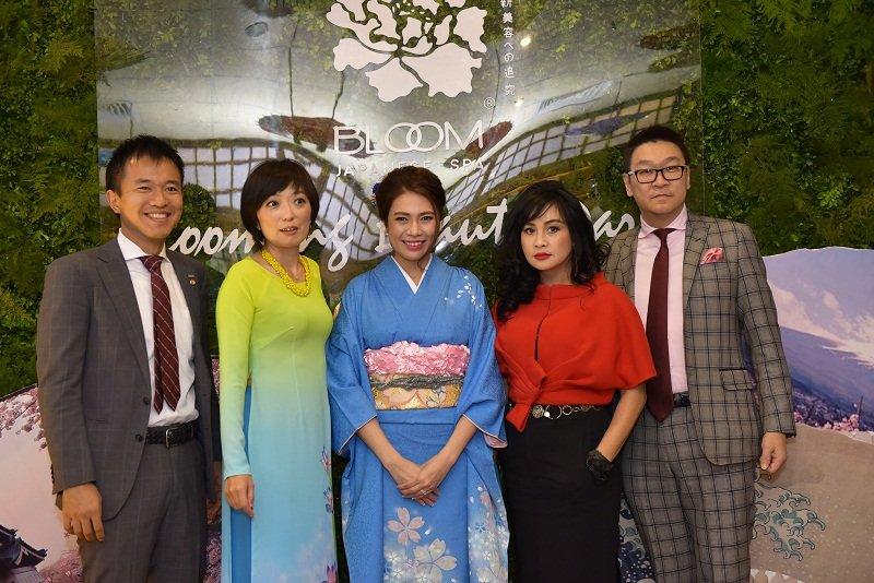 Diva Thanh Lam xuat hien rang ro sau phat ngon day song showbiz Viet hinh anh 1