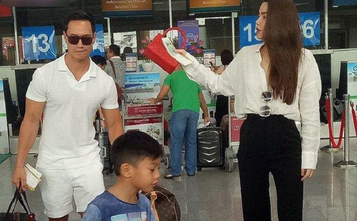 Ho Ngoc Ha, Cuong Do la don dap cong khai tinh moi hinh anh 4