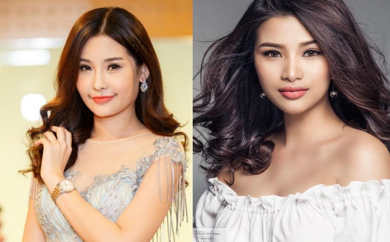 Bi Nguyen Thi Thanh mang 'con nit', Ngan Anh noi: 'Chi Thanh la nguoi ban linh nhat' hinh anh 1