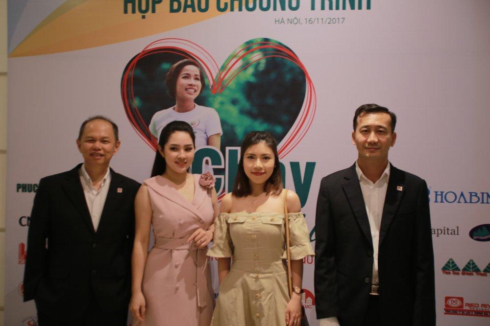 Diva My Linh cung 10.000 nguoi se 'Chay vi trai tim' hinh anh 1