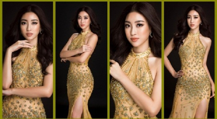 Truc tiep chung ket Miss World 2017: Do My Linh co lam nen ky tich tai Hoa hau The gioi? hinh anh 19