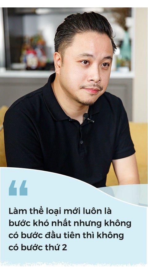 Victor Vu: Toi da dung bien phap manh voi Nha Phuong hinh anh 1