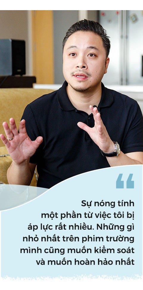Victor Vu: Toi da dung bien phap manh voi Nha Phuong hinh anh 2