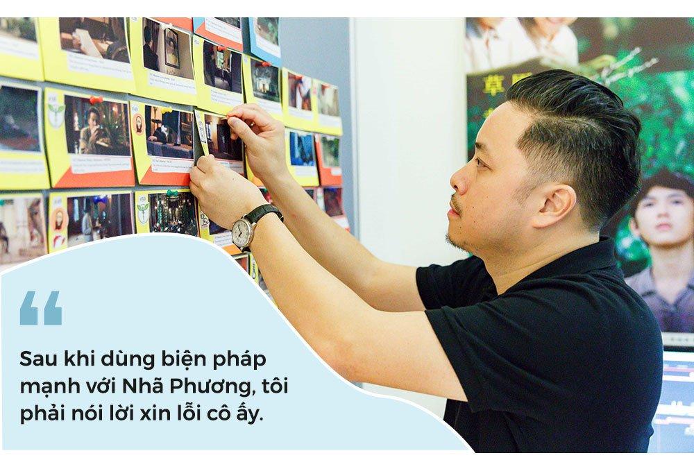 Victor Vu: Toi da dung bien phap manh voi Nha Phuong hinh anh 3