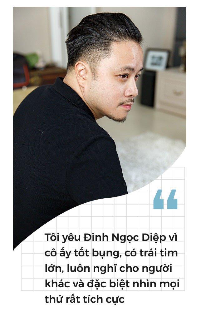 Victor Vu: Toi da dung bien phap manh voi Nha Phuong hinh anh 5