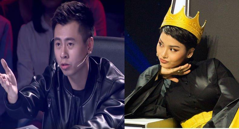 Bi che hat do, Miu Le khong ngung cong kich, tra dua Duong Cam hinh anh 2