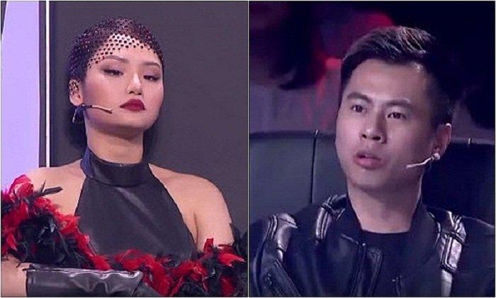 Bi che hat do, Miu Le khong ngung cong kich, tra dua Duong Cam hinh anh 3