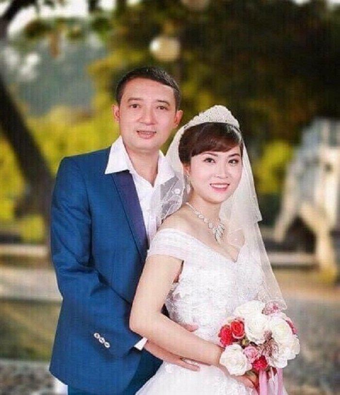 Tai hon voi vo 3 duoc 3 thang, Chien Thang chuan bi co them con hinh anh 1