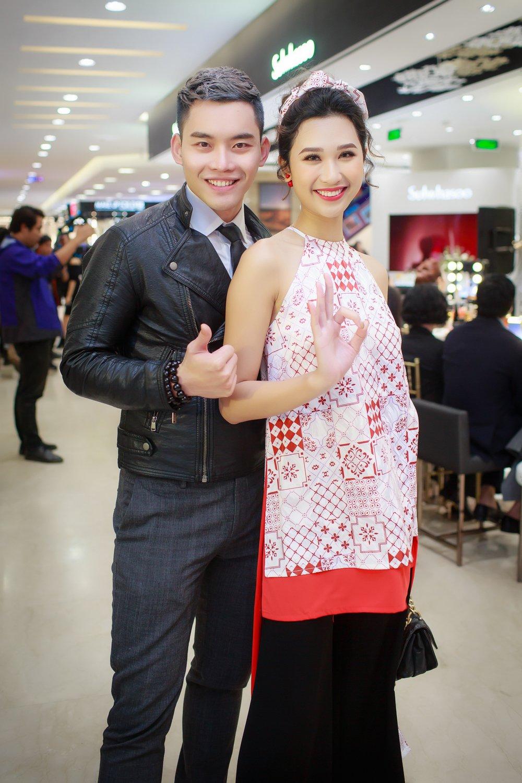 Jennifer Pham tiet lo bi quyet giu hanh phuc voi chong dai gia hinh anh 8