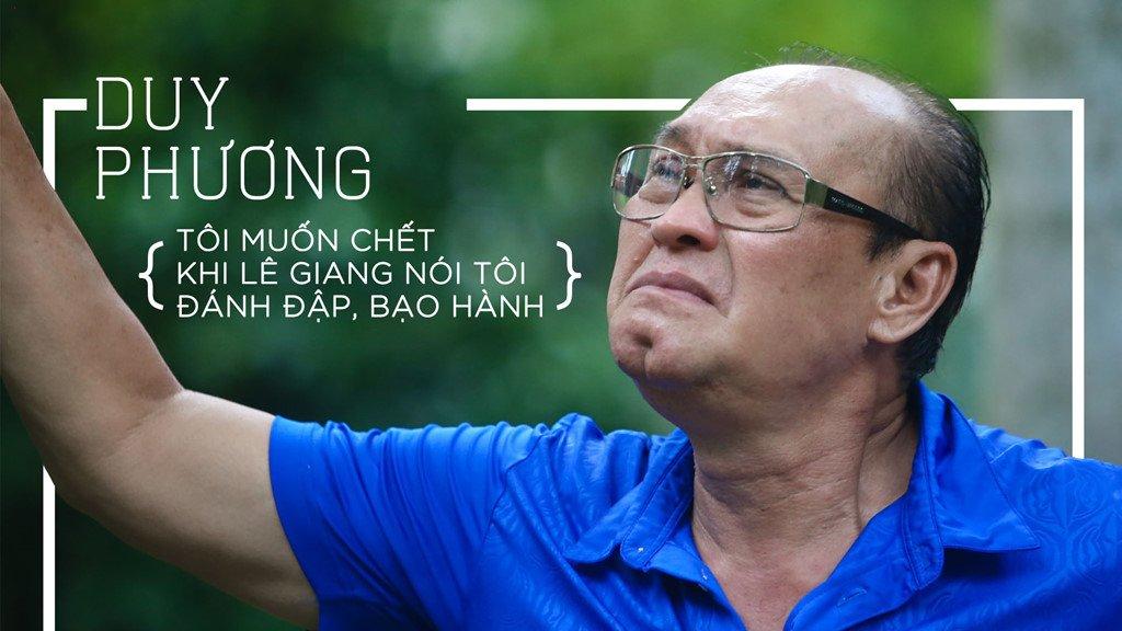 Luat su: 'Duy Phuong buc xuc vi HTV va nha san xuat Sau anh hao quang khong xin loi' hinh anh 1