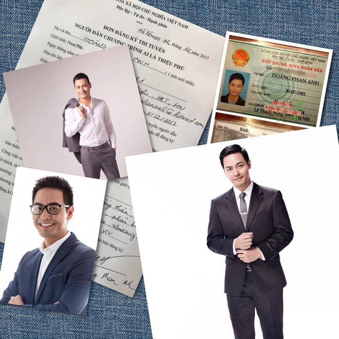 Phan Anh se thay the Lai Van Sam dan 'Ai la trieu phu'? hinh anh 1