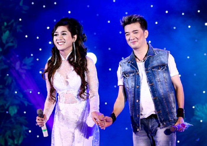 Hoai Linh, Dam Vinh Hung va 1000 khach moi se du le cuoi Lam Khanh Chi hinh anh 1