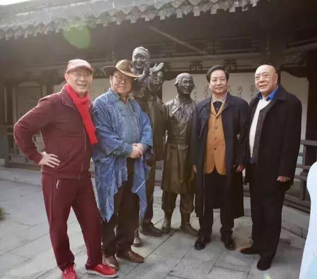 Vi sao 'Duong Tang' Tu Thieu Hoa bi ba de tu phim Tay du ky hat hui? hinh anh 1
