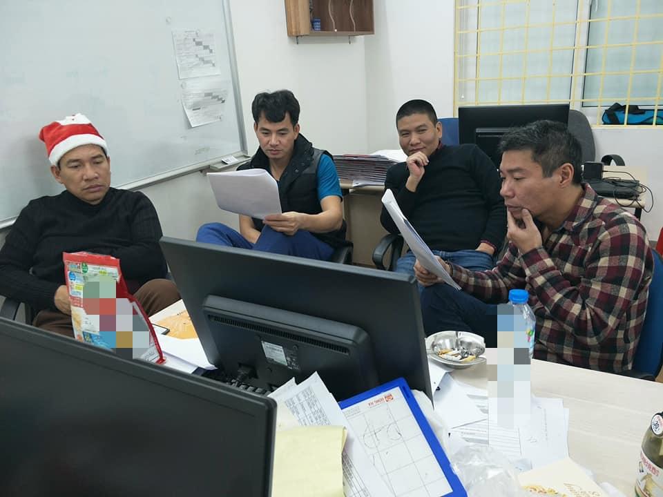 Xuan Bac vo tinh lam lo viec 'Tao quan 2018' thieu Quoc Khanh, Chi Trung, Tu Long? hinh anh 1