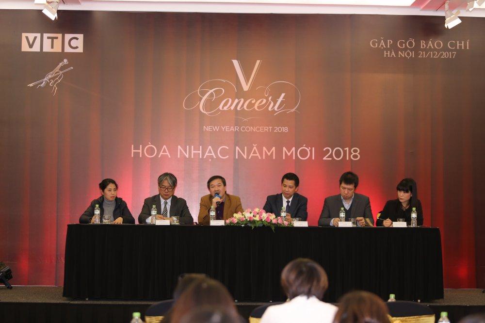 'V-Concert: Hoa nhac nam moi': Hanh trinh tu kinh do am nhac Vienna den thu do Ha Noi hinh anh 2