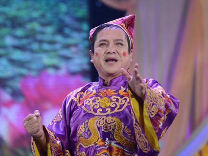 NSUT Chi Trung: Nam nay la nam cuoi cung toi tham gia 'Tao quan' hinh anh 1