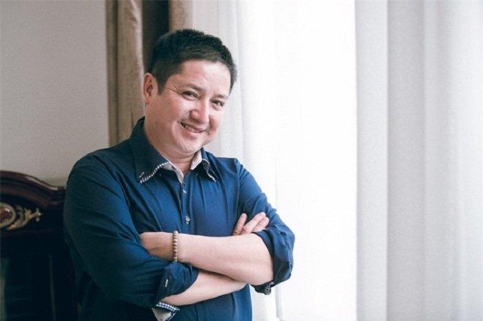 NSUT Chi Trung: Nam nay la nam cuoi cung toi tham gia 'Tao quan' hinh anh 2