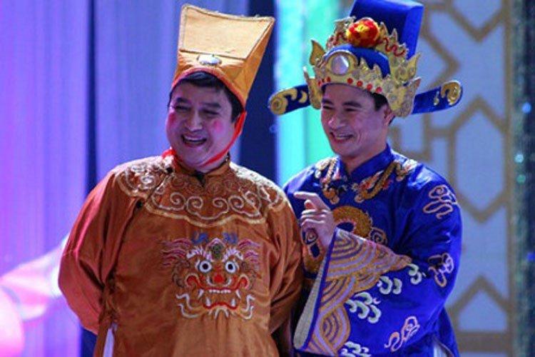 NSUT Chi Trung: 'Toi se khong hut hang khi roi Tao quan' hinh anh 1