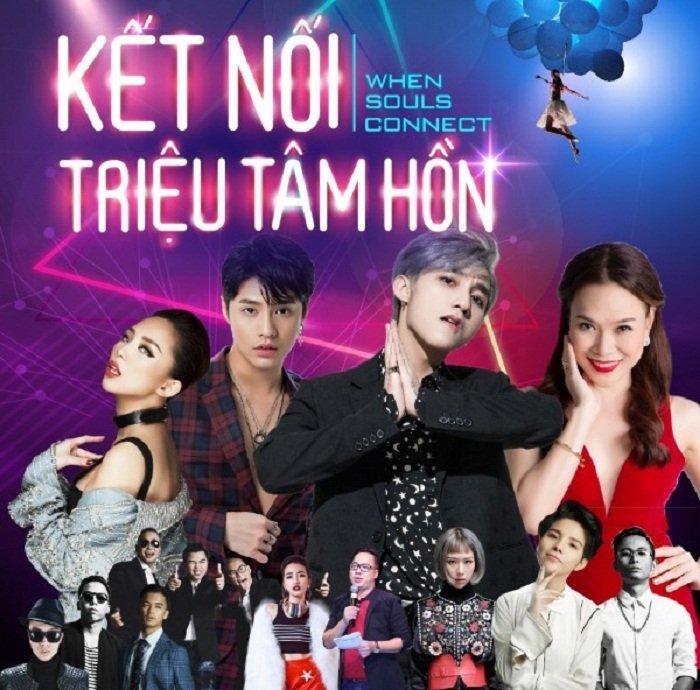 My Tam va Son Tung M-TP, nu hoang va ke chinh phat hinh anh 1