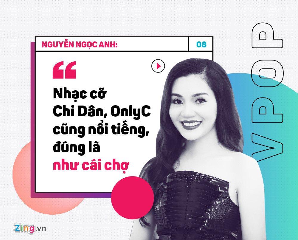 Nhung lan va mieng gay bao du luan nam 2017 cua nghe si Viet hinh anh 9