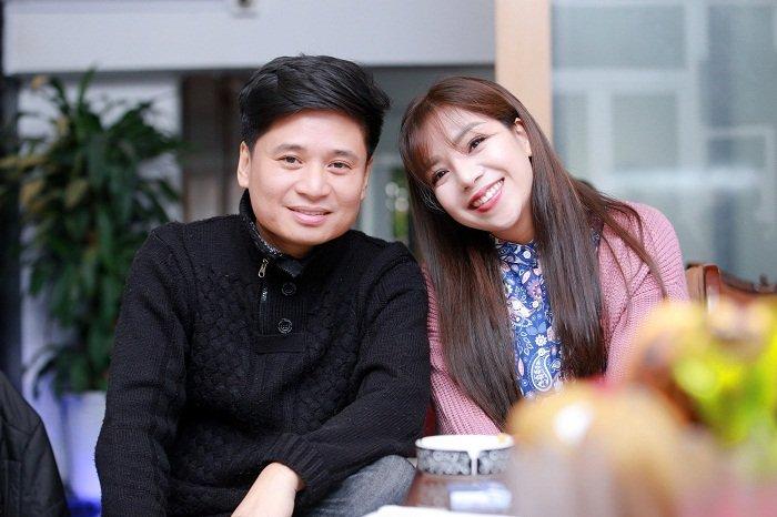 Vua to Ngoc Anh het cat xe 10.000 USD, Phu Quang vui ve ben nang tho moi hinh anh 5