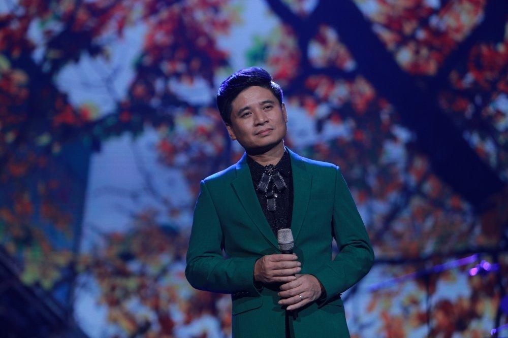 'Nang tho' moi cua Phu Quang nuc no tren san khau hinh anh 9